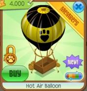 Airballoonb