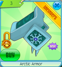 ArcticArmor