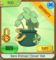 Rare potted clover hat