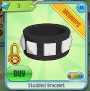 Studded Bracelet 8