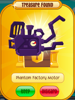 PhantomFactoryMotor