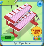 Epic-Xylophone-Red