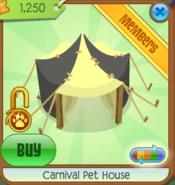 Pethousess
