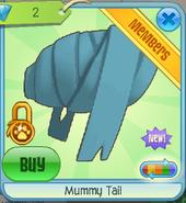 Mummy tail2