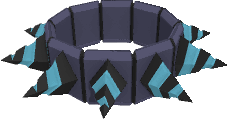 Mystical Spiked Wristband 1