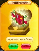 SirGilbert'sCoA
