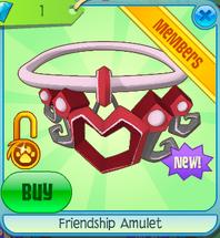 FriendshipAmulet