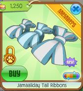 Jamaaliday Tail Ribbons4