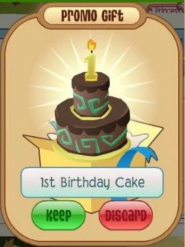Miraculous Aj Birthday Cakes Animal Jam Item Worth Wiki Fandom Funny Birthday Cards Online Inifofree Goldxyz