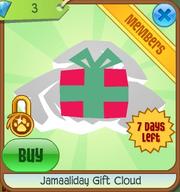 Jamaalidaygiftcloud