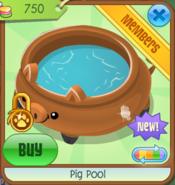 PigPool Orange(5)