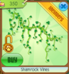 Shamrock Vines