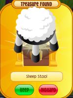 SheepStool