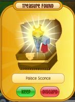 Palace Sconce
