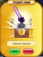 Phantom Watcher