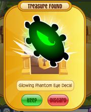 Glowingphantomeyedecal