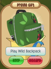 Promo Clothing Items Animal Jam Item Worth Wiki Fandom