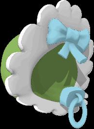 SpringBabyBonnet