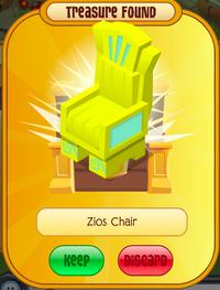 ZiosChair