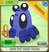 Spiderb