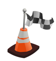 Trafficconetransparent