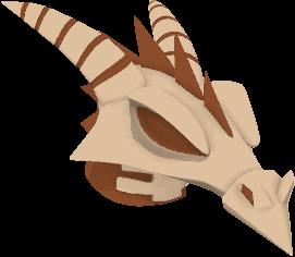 EpicDragonSkull7