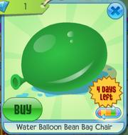Green wbc