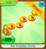 RatSteppingStones