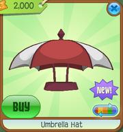 Summer-Carnival-Shop Umbrella-Hat 2015