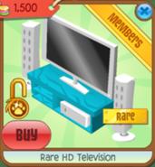 RIM HDTV