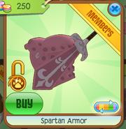 Shop Spartan-Armor Pink