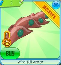 WindTailArmor