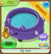 PigPool Purple(4)