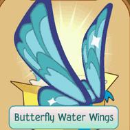 Butterfly-Water-Wings