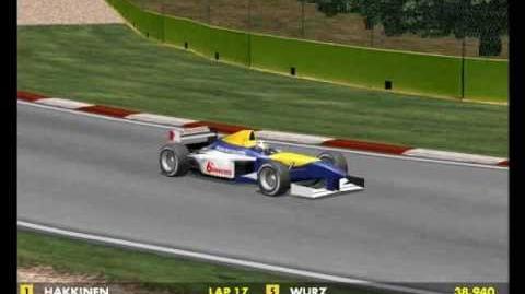 FF1M 1998 San Marino Grand Prix