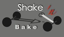 Shake N Bake2 Logo