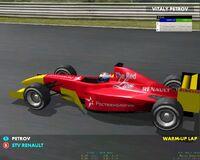 STV Racing