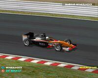 Danish Racing