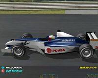 OLM Racing