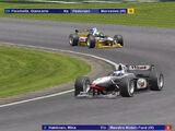 Maestro Motorsport