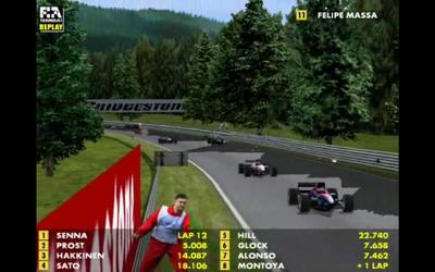 FF1M Massa crash