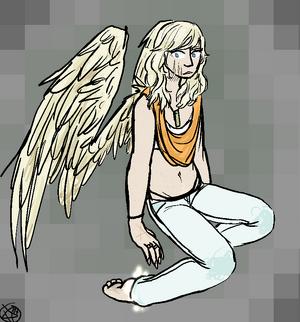Heather fallen angel