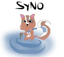 Use this syno instead