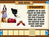 Crossover update ( update idea )