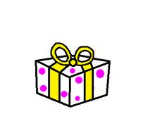AJ Birthday Gift