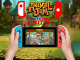 Animal Jam: Nintendo Switch Edition