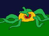 Pumpkin Phantom