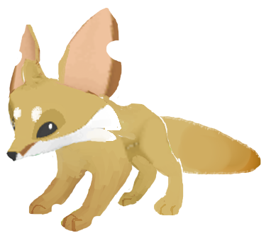 Hop Identical To Fox