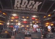 Rock in japan fes 05