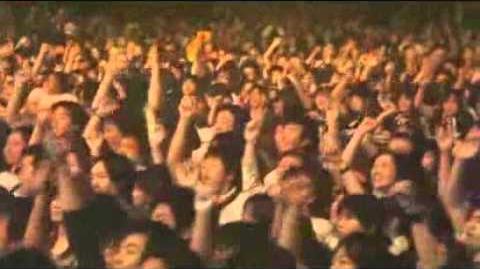 Asian Kung-fu Generation - Senseless (Live)